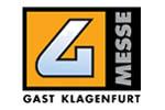 Gast Klagenfurt 2016. Логотип выставки