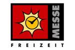 Freizeitmesse 2016. Логотип выставки