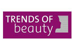 Trends of Beauty - Wien 2013. Логотип выставки