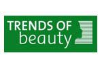 Trends of Beauty - Graz 2018. Логотип выставки