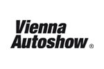 Vienna Autoshow 2020. Логотип выставки