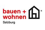 Bauen + Wohnen Salzburg 2018. Логотип выставки