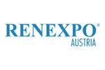 RENEXPO Austria 2016. Логотип выставки