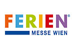 Ferien Messe Wien 2017. Логотип выставки