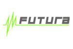 FUTURA 2016. Логотип выставки