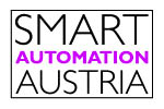 SMART AUTOMATION AUSTRIA 2018. Логотип выставки