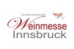 Weinmesse Innsbruck 2018. Логотип выставки