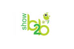 B2B Show 2014. Логотип выставки