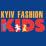 KYIV FASHION KIDS. Осень 2013. Логотип выставки