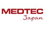 MEDTEC Japan 2014. Логотип выставки