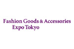 Fashion Goods & Accessories Expo 2017. Логотип выставки