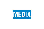 MEDIX - Medical Device Development & Manufacturing Expo 2016. Логотип выставки