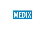 MEDIX - Medical Device Development & Manufacturing Expo 2017. Логотип выставки