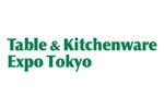Tableware Expo 2018. Логотип выставки