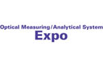 Optical Measuring / Analytical System Expo 2014. Логотип выставки