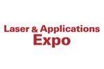 Laser & Applications Expo 2014. Логотип выставки