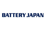 Battery Japan - International Rechargeable Battery Expo 2018. Логотип выставки