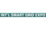 International Smart Grid Expo 2018. Логотип выставки