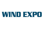 WIND EXPO - International Wind Expo & Conference 2018. Логотип выставки