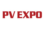 PV EXPO – International Photovoltaic Power Generation Expo 2018. Логотип выставки