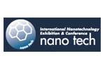 NANO TECH 2019. Логотип выставки