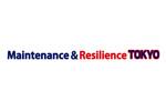 Maintenance & Resilience TOKYO 2018. Логотип выставки