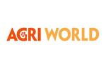 AGRI WORLD 2018. Логотип выставки