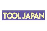 Tool Japan 2018. Логотип выставки