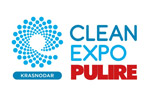 CleanExpo Krasnodar 2017. Логотип выставки