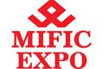 MIFIC EXPO 2015. Логотип выставки