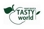 Мир Вкуса / Tasty World 2014. Логотип выставки