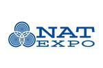 NATEXPO 2016. Логотип выставки