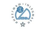 ИНЛЕГМАШ 2018. Логотип выставки