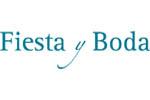 FIESTA Y BODA 2018. Логотип выставки