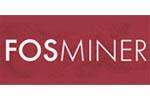 FOSMINER 2017. Логотип выставки