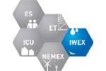 IWEX 2018. Логотип выставки