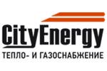 CityEnergy 2013. Логотип выставки