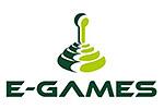 E-GAMES 2013. Логотип выставки