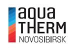 AQUA-THERM Novosibirsk 2018. Логотип выставки