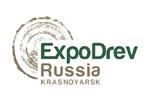 ЭКСПОДРЕВ/EXPODREV 2017. Логотип выставки