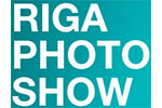Riga Photo Show 2018. Логотип выставки