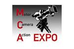 MCA Expo 2016. Логотип выставки