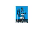 Оборудование - Нефть. Газ. Химия 2013. Логотип выставки