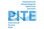 Pacific International Tourism Expo / PITE 2017. Логотип выставки