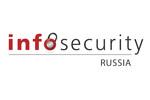 InfoSecurity Russia 2019. Логотип выставки