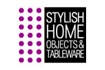 Stylish Home. Objects & Tableware 2017. Логотип выставки