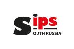 SIPS 2013. Логотип выставки