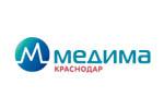 Медима Краснодар 2019. Логотип выставки