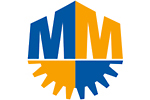 МеталлургМаш 2013. Логотип выставки