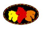 РУССКАЯ ТРОЙКА 2013. Логотип выставки